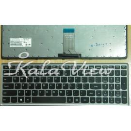 کیبورد لپ تاپ لنوو 25205660