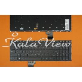 کیبورد لپ تاپ لنوو U530p