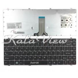 کیبورد لپ تاپ لنوو Y471a