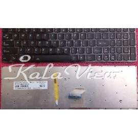 کیبورد لپ تاپ لنوو Y500