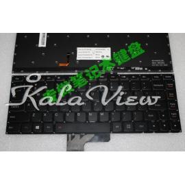 کیبورد لپ تاپ لنوو U430p