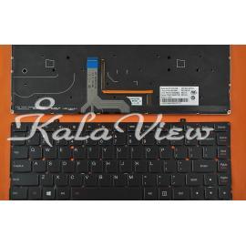 کیبورد لپ تاپ لنوو Yoga2 pro13 ise