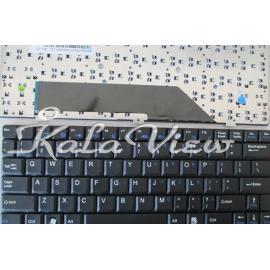 کیبورد لپ تاپ ام اس ای Wind u160