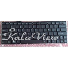 کیبورد لپ تاپ سونی Svd13228