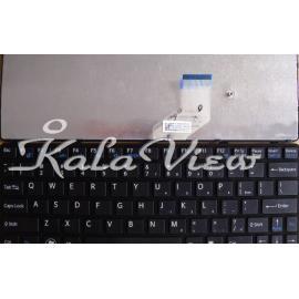کیبورد لپ تاپ سونی Vaio sve11116fg