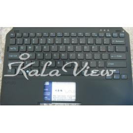 کیبورد لپ تاپ سونی Vgn tt21jn b