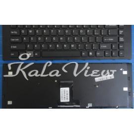 کیبورد لپ تاپ سونی 550102l46 203 g
