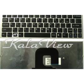 کیبورد لپ تاپ سونی 9z.n5usw.006