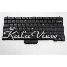 کیبورد لپ تاپ سونی Vaio vgn bx567b