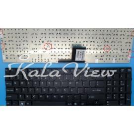 کیبورد لپ تاپ سونی 550102k16 515 g