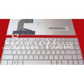 کیبورد لپ تاپ سونی 9z.n3vsq.501