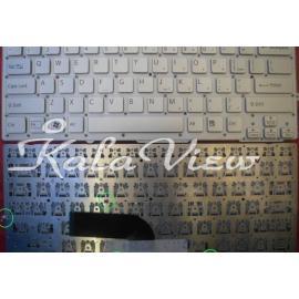 کیبورد لپ تاپ سونی 9z.n6bbf.01e