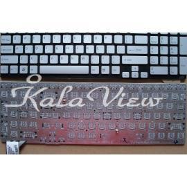 کیبورد لپ تاپ سونی 148986111