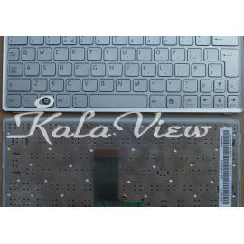 کیبورد لپ تاپ سونی Vaio vpc w115xw w