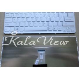 کیبورد لپ تاپ سونی Vaio sve14111enb