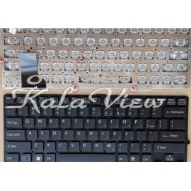 کیبورد لپ تاپ سونی Vaio svs13116fgb