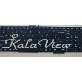کیبورد لپ تاپ سونی Vaio svt15 series