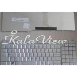 کیبورد لپ تاپ توشیبا Equium l200