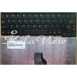 کیبورد لپ تاپ توشیبا Ac100 10u