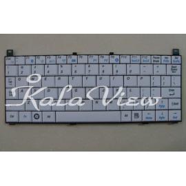 کیبورد لپ تاپ توشیبا Nb100 c02