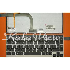 کیبورد لپ تاپ توشیبا U900w