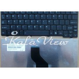 کیبورد لپ تاپ توشیبا pk130801a15