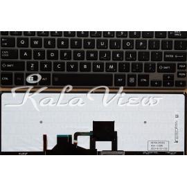 کیبورد لپ تاپ توشیبا nsk v11bn 01