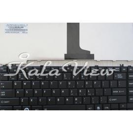 کیبورد لپ تاپ توشیبا Satellite l640 bt2n22
