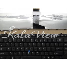 کیبورد لپ تاپ توشیبا Tecra a9 51v