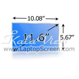 صفحه نمایش Special 11.6 inch Normal (1366x768) HD Glossy