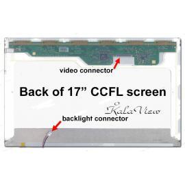 صفحه نمایش لپ تاپ ایسوس G71g