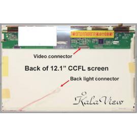 صفحه نمایش لپ تاپ سامسونگ R50