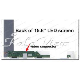 صفحه نمایش لپ تاپ ایسوس R500a sx296h