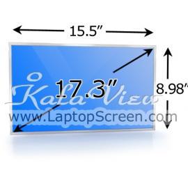 صفحه نمایش Special 17.3 inch Normal (3840x2160) Glossy
