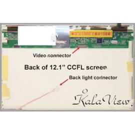 صفحه نمایش لپ تاپ ایسر Ferrari 1100 603g32mn