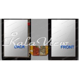 صفحه نمایش لپ تاپ ایسر Iconia tab a100 07u16u tablet