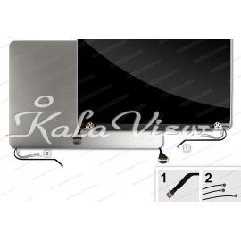 صفحه نمایش لپ تاپ اپل Macbook pro 13 retina a1425 (early 2013)