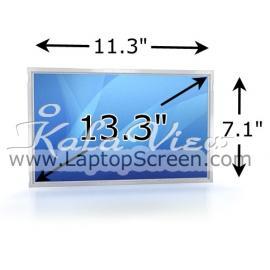 صفحه نمایش لپ تاپ اپل Macbook pro 13 retina a1502 (early 2015)