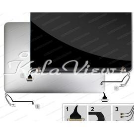 صفحه نمایش لپ تاپ اپل Macbook pro 13 retina a1502 (mid 2014)