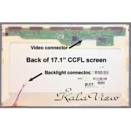 صفحه نمایش لپ تاپ پکاردبل Ipower gx m 001it