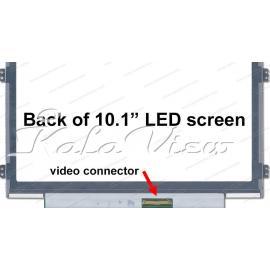 صفحه نمایش لپ تاپ ام اس آی Wind u160 412us