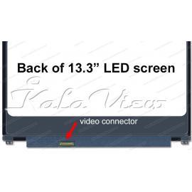 صفحه نمایش لپ تاپ ایسوس Zenbook ux305ca