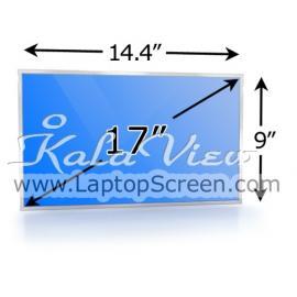 صفحه نمایش لپ تاپ دل Alienware m17x r1