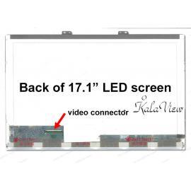 صفحه نمایش لپ تاپ دل Studio 1737