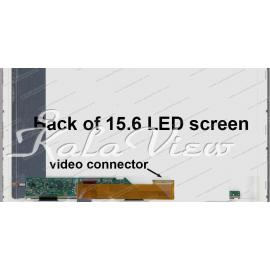 صفحه نمایش لپ تاپ اچ پی کامپک Envy 15t 1000 cto