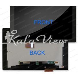 صفحه نمایش لپ تاپ سونی Xperia tablet z