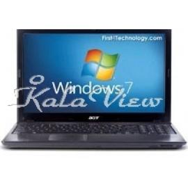 Acer Aspire 5253 Dual Core/3GB/500GB/256MB/15.6 inch