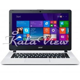 Acer Aspire ES1 331 P9C3 Pentium/4GB/500GB/VGA onBoard/13 inch