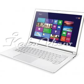 Acer Aspire S7 391 73534G25aws Core i7/4GB/256GB/VGA onBoard/13 inch