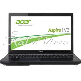 Acer Aspire V3 772G 747a161TMakk Core i7/16GB/1TB/4GB/17 inch